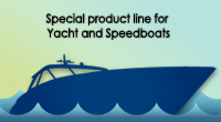 Wilckens yachts and speadboats paint coatings